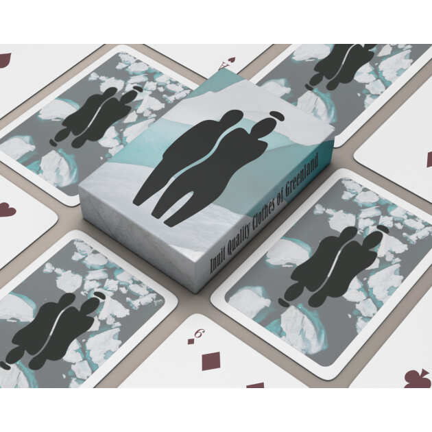 Nallukattat/Playing card